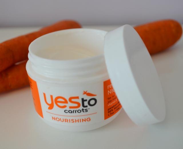 Купить косметика yes to carrots спрей для тела состав